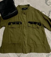 Zara jaknica novo iz Pariza