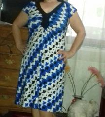 Leprsava haljina iz USA, vel.M
