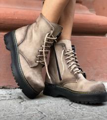 kozne cipele cizme novo