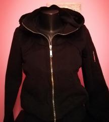 REFREE crna jakna, M