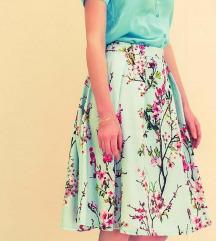 Suknja - šivenje po meri