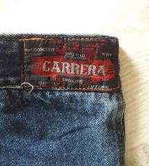 90s Vintage, High waist, dubok struk