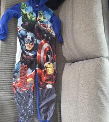 Avengers pidzama