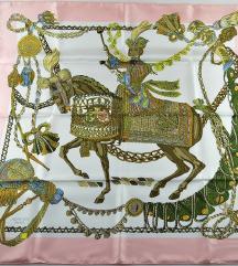 Nova  original Hermes marama Le Timbalier F. Heron