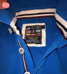 Majica na kragnu
