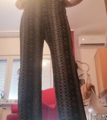 H&M zmijske pantalone
