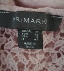 Majica primark, puder roze