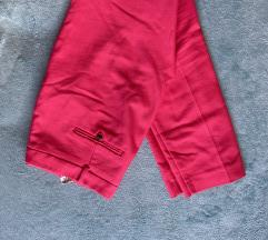 ZARA pink pantalonice