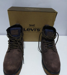 Levis original cipele 100%koža br 44