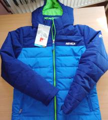 Nova zimska dečija jakna