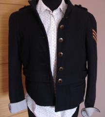 zara  jaknica militari M