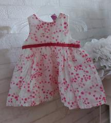 Takko haljinica za bebe 62