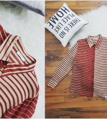 Italy 48i/L svila bluza