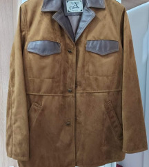 Prolećna jakna Italijanska proizvodnja