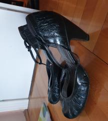 BATA zelene cipele