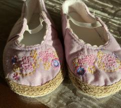 Baletanke za bebe