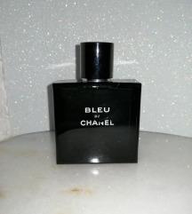 Chanel bleu 50 ml original edt