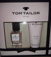 Tom Tailor PURE set...