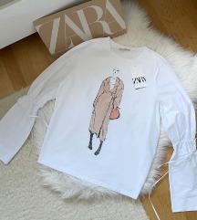 Zara bluza NOVA sa etiketom