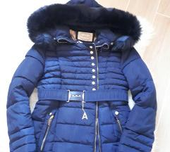 Zimska jakna kupljena u Republic-u u NS