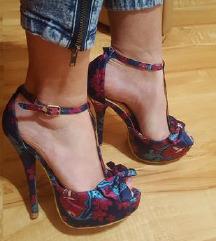 Prelepe sandalice