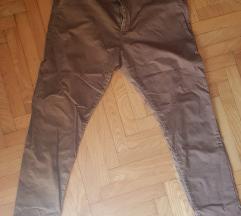 Muške pantalone od kepera