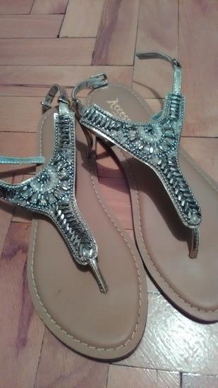 Accessorize sandale