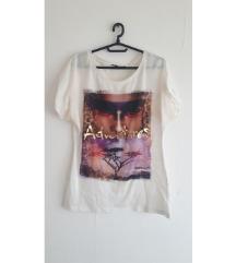 Pamucna majica,tunika-kao NOVA.42