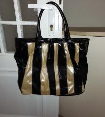 Nova zlatno crna torba ✨