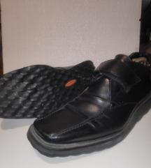 Kožne cipele Byblos