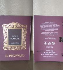%600-Il Profvmo Voile Blanche parfem, original