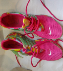 Nike original roze patike 40