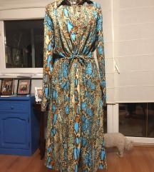 Zara duga haljina S