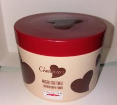 AQUOLINA BAGNO CREMOSO-bath foam 250 ml