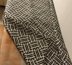 GAMZEM M moderna prelepa MAXI suknja, 42/44