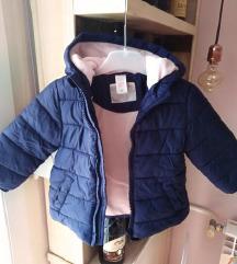C&A jakna za devojčice, RASPRODAJA