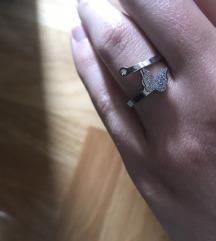 Leptir prstencic