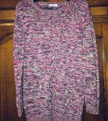 Gina Benotti pamučni džemper