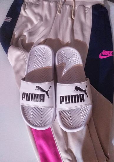 Original PUMA papuče