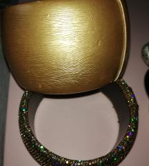 Zlatne narukvice po ceni jedne