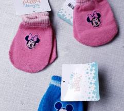 Miki Maus&Mini Maus rukavice