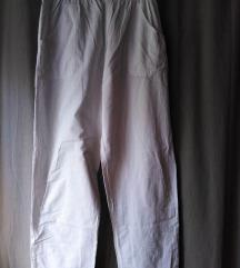 Pamucne pantalone