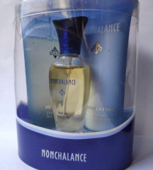 Nonchalance Maurer&Wirtz set