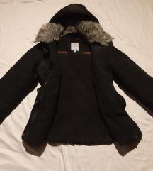 S 'Oliver zimska jakna vel. 140 - kao nova