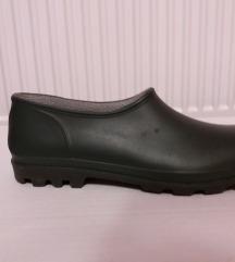 Italijanske gumene cizme, cipele