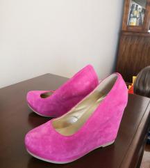 BB UP kožne cipele (NOVO)