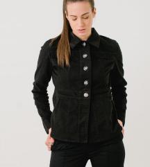 Nova P.S. crna jakna