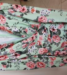 Atraktivna haljina kao nova