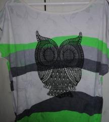 Majica sova