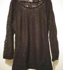 Rezz Pimkie cipkasta majica (4 za 800)